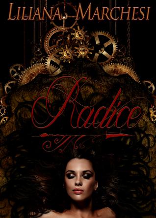 Radice (R.I.G. #1)
