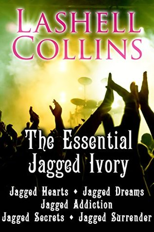 The Essential Jagged Ivory: Jagged Ivory Boxed Set