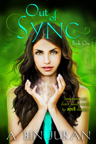 Out of Sync (book one)