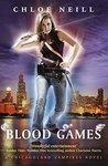 Blood Games(Chicagoland Vampires #10)