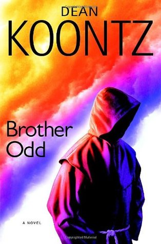 Book Review: Dean Koontz's Brother Odd
