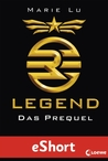 Legend – Das Prequel (Legend, #0.5)