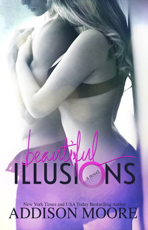 Beautiful Illusions (Beautiful Oblivion, #2)