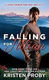 Falling for Jillian (Love Under the Big Sky, #3)