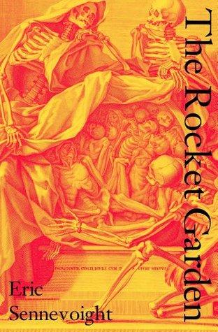 The Rocket Garden  by  Eric Sennevoight