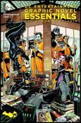 DC Entertainment Graphic Novel Essentials and Chronology 2014  by  DC Comics
