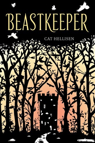 Book Review: Beastkeeper