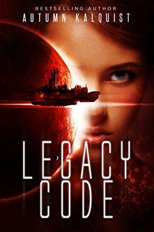 Legacy Code (Legacy Code, #1)