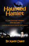 Haunted Hamlet (Zoe Donovan #9)
