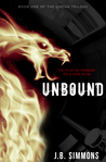 Unbound (Omega Trilogy, #1)