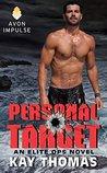 Personal Target (Elite Ops, #2)