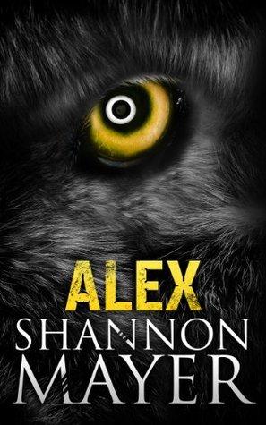Book 5.5: ALEX