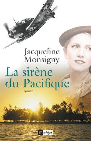 La sirène du Pacifique  by  Archipel