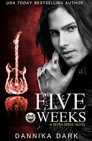 Review: Five Weeks by Dannika Dark