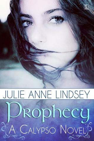 Prophecy (Calypso, #1)