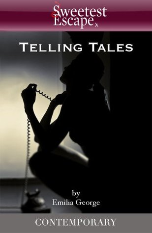 Telling Tales, Part 1: The New Girl  by  Emilia George