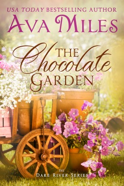 ScarlettReader's Review of The Chocolate Garden Series (Dare River #2) by Ava Miles