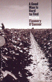 the comprehensive analysis of a good man is hard to find a book by flannery oconnor Flannery o'connor reads 'a good man is hard to find' in rare 1959 audio get more background at: rare_1959_audio_flannery_.