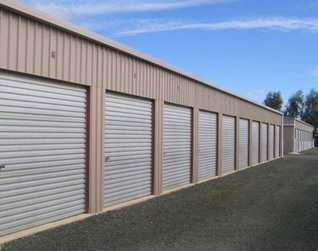 Weekend Profits With Mini Storage Auctions S.A. Morse
