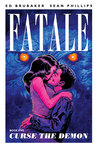 Fatale, Vol. 5: Curse the Demon