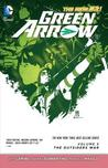 Green Arrow, Vol. 5: The Outsiders War