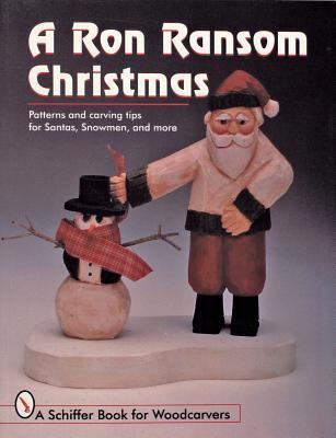 A Ron Ransom Christmas Ron Ranson