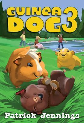 Guinea Dog 3 (Guinea Dog, #3)