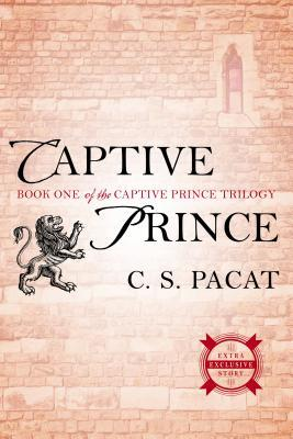 {Review} Captive Prince by C.S. Pacat (with Interview and Giveaway)