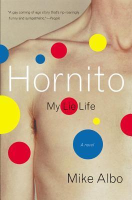 Hornito cover