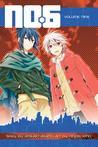 No. 6: The Manga, Volume 09 (No. 6: The Manga, #9)