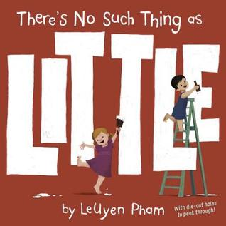 There's No Such Thing as Little