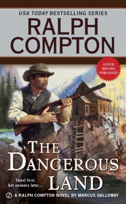 Ralph Compton the Dangerous Land Ralph Compton