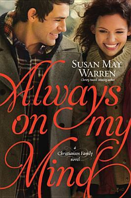 Always on My Mind (Christiansen Family #4)