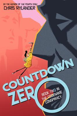 Countdown Zero (The Codename Conspiracy #2)