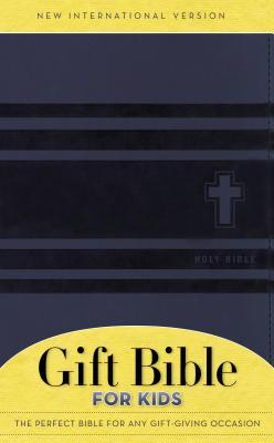 Gift Bible for Kids-NIV