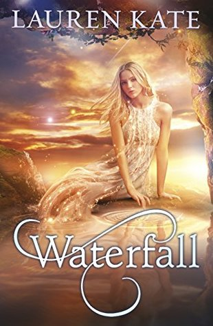 Waterfall (Teardrop Trilogy 2)