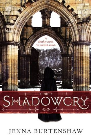 Shadowcry (Wintercraft, #1)