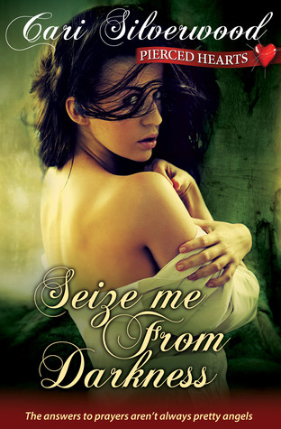 Seize me From Darkness by Cari Silverwood