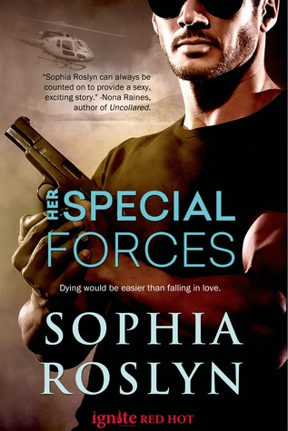 ScarlettReader's Review of Her Special Forces by Sophia Roslyn