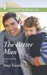 The Better Man (Chicago Sisters)