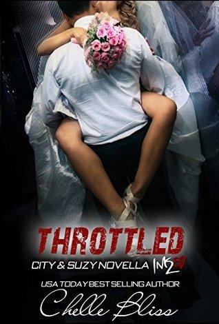 Throttled (Men of Inked, #2.5) by Chelle Bliss