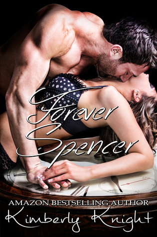 Forever Spencer (B&S, #3.5)