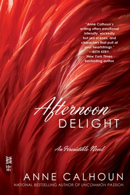 Afternoon Delight – Anne Calhoun – 4 Stars