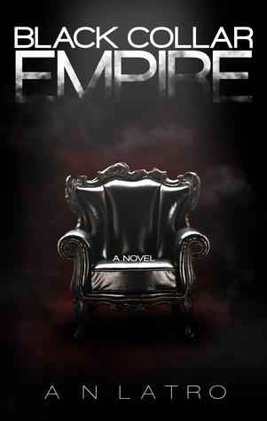 Black Collar Empire (Black Collar #1)