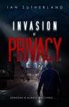 Invasion of Privacy (A Brody Taylor Thriller, #1)