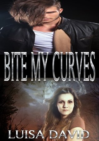 Bite My Curves: BBW Paranormal Vampire Romance  by  Luisa David