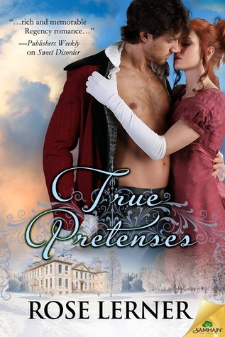 True Pretenses (Lively St. Lemeston, #2)