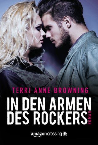 In den Armen des Rockers (The Rocker, #1)