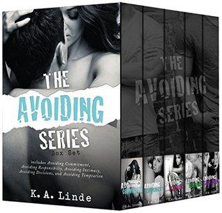 The Avoiding Series Boxset (Avoiding, #1-3)