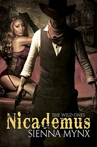 Nicademus: The Wild Ones